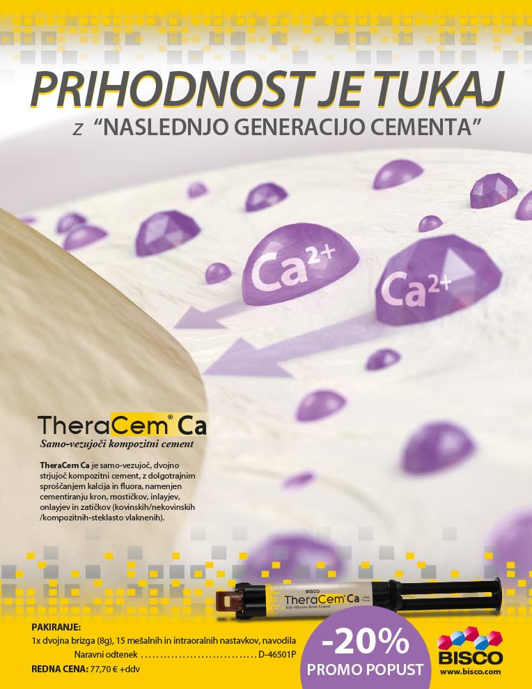 bisco-theracem-ca-1a-m1
